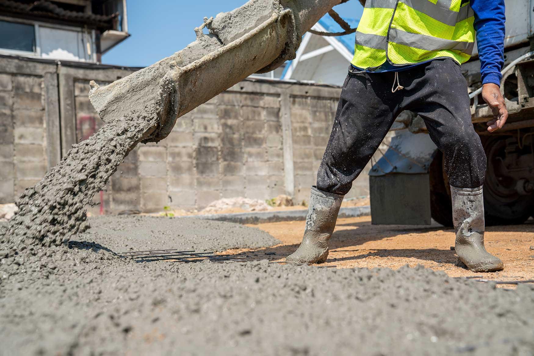 Купить бетон в одинцово ззбо златоуст купить бетон